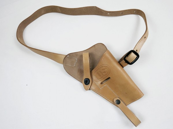 US ARMY WW2 Schulterholster M3 Colt 1911 Government 45er