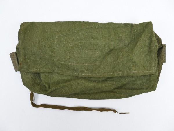 Wehrmacht Original Tasche für A-Rahmen Spätkrieg letztes Modell mit RBNr.