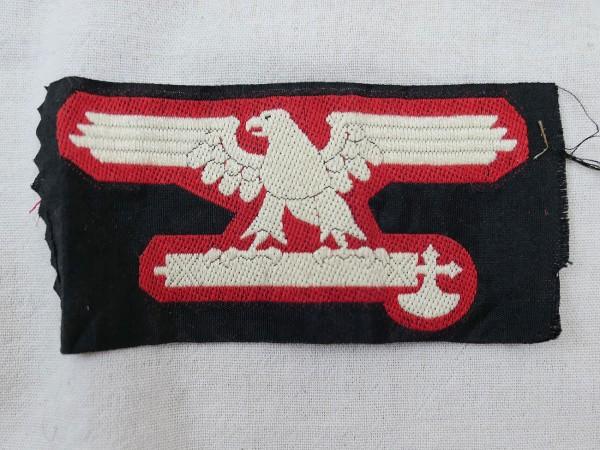 Ärmelabzeichen Uniform Ärmelschild Freiwilligen Elite Italien Legion