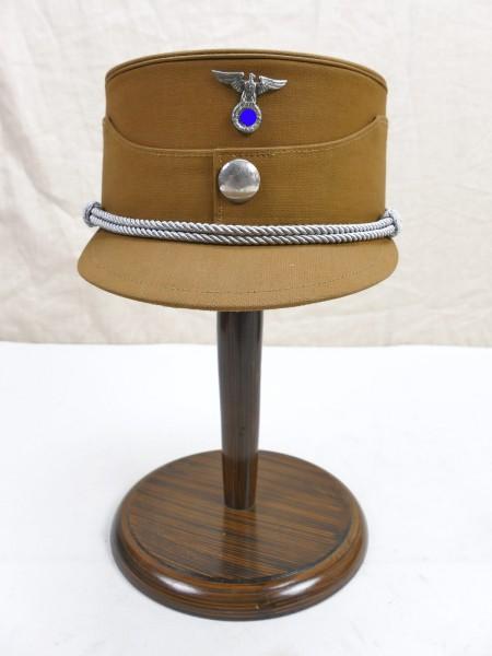 SA Schaftkappe Schaftmütze mit Effekten Mützenadler Gr. 59
