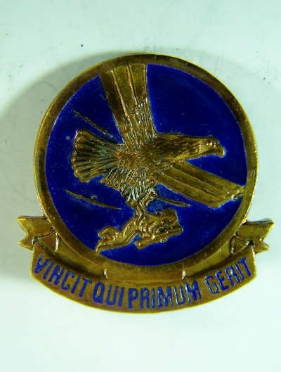 Troop carrier command Unit Crest