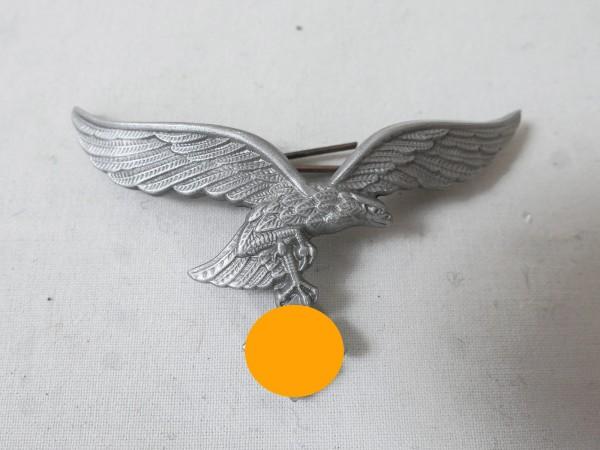 LW Mützenadler Effekten Schirmmütze Luftwaffe Fallschirmjäger