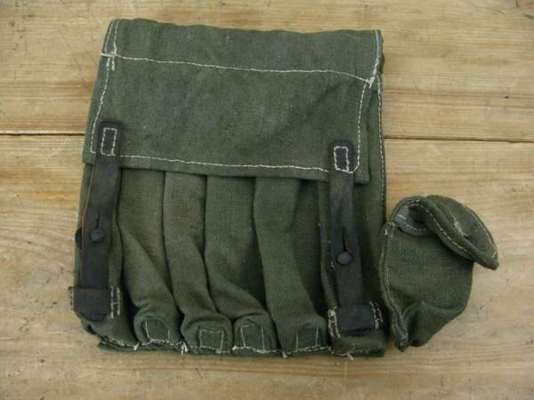 MP40 Tasche 6 er