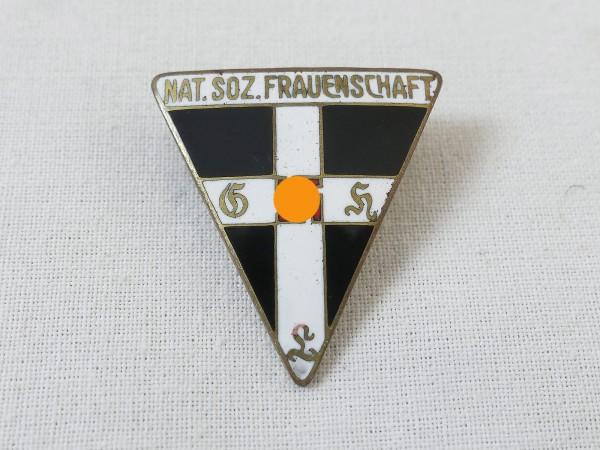 RZM M1/63 Mitgliedsabzeichen Nat.Soz. Frauenschaft NSF
