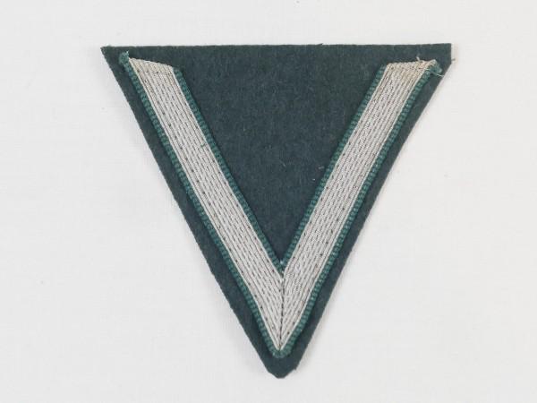 M36 Gefreitenwinkel Wehrmacht