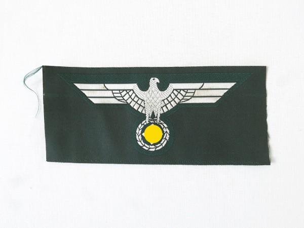 Uniform Brustadler M36 gewebt für Feldbluse