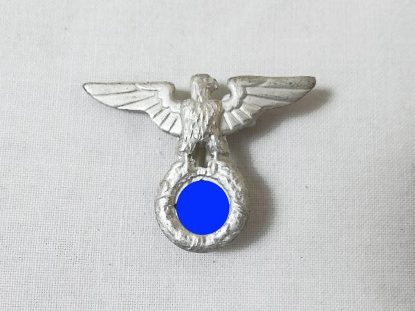 SA Partei Mützenadler (frühe SSVT) an 2 Splinten