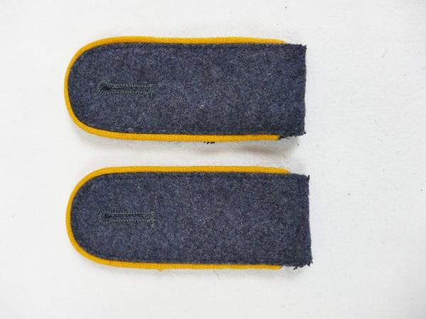 Paar Schulterklappen Luftwaffe Flieger Fallschirmjäger für die Fliegerbluse
