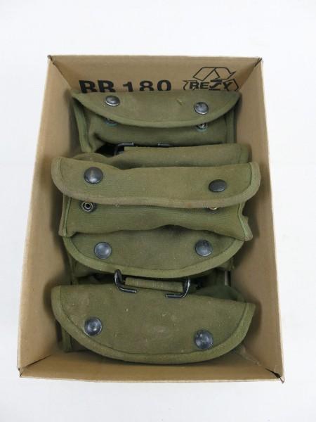 1x US ARMY TOOL M15 Garand M1 Rifle Grantwerfer Visier Aufsatz mit Tasche