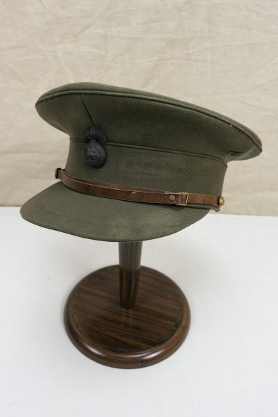 WW2 British Army Visor Hat