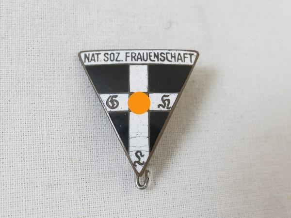 RZM 63 Mitgliedsabzeichen Nat.Soz. Frauenschaft NSF