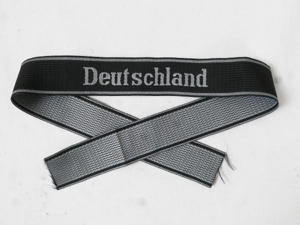 Ärmelband Deutschland Ärmelstreifen