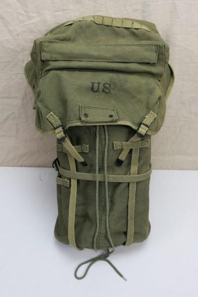 M-1943 Field Pack Jungle Rucksack US Import Jeep Tasche