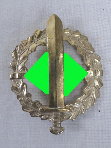 SA Sportabzeichen Wehrabzeichen Stufe gold