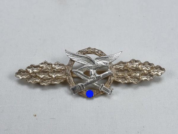 Luftwaffe Nahkampfspange Stufe Gold