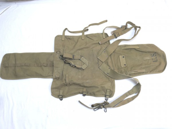 WW2 US Army Haversack 1941 Original