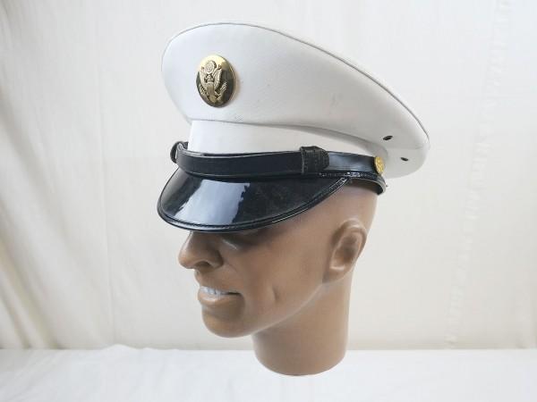 US Army Military Police Cap for entlisted Service MP Schirmmütze für Mannschaften