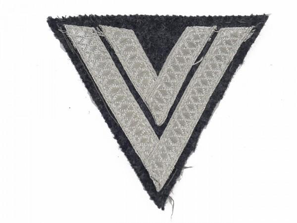 Obergefreitenwinkel Luftwaffe Obergefreiter