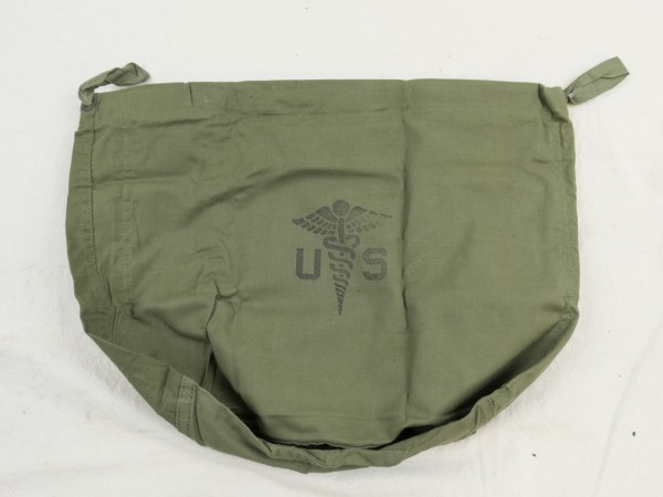 US Army Bag Patient's Effects