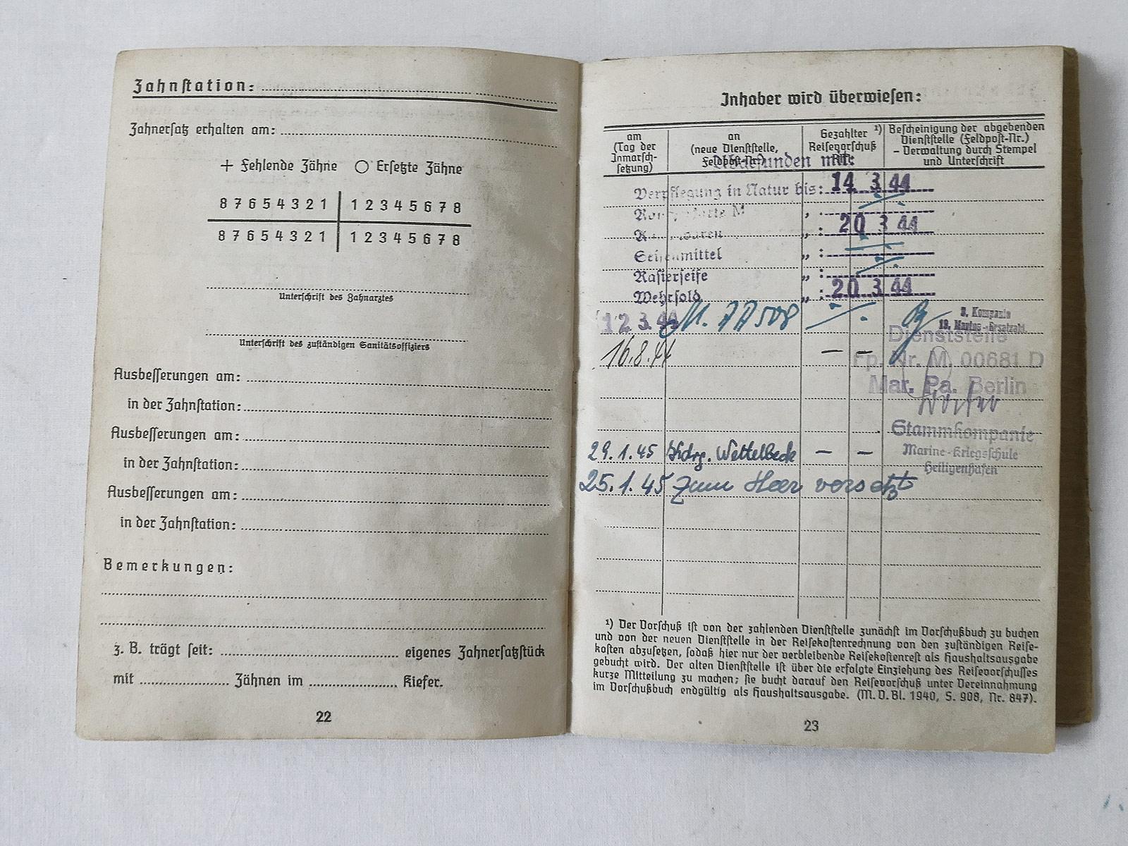 Kiel Personalausweis