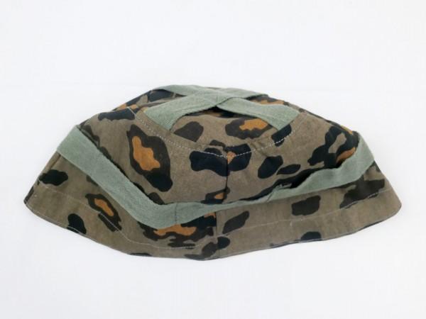 Waffen Elite Helmbezug für Fallschirmjäger - Stahlhelm / Eichenlaub Tarn 68er Glocke