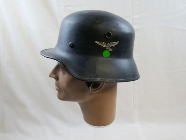 Paradehelm Luftwaffe
