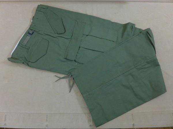 US ARMY VIETNAM M65 Feldhose Field Trousers Cold Weather Pants oliv Hose