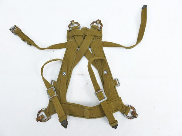 Aus Museum Wehrmacht DAK Afrikakorps Tropen Web A-Rahmen Südfront