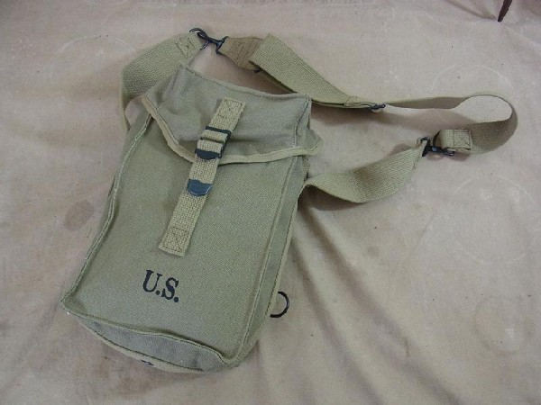 US Army M1 Universal Ammo Pouch