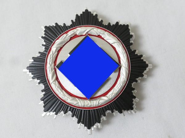 Deutsches Kreuz in Silber 1941