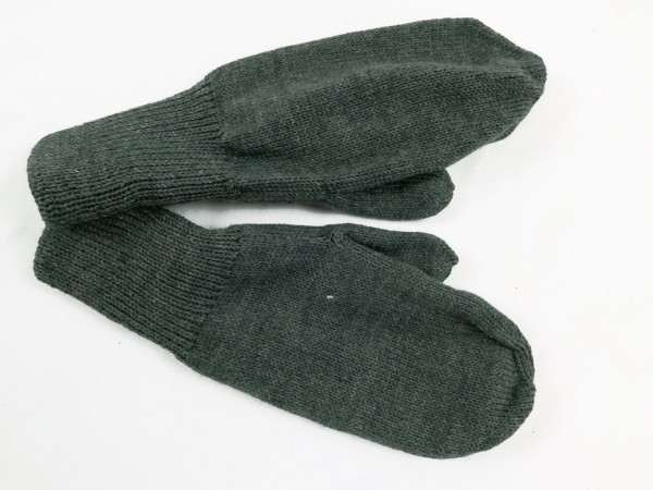 Handschuhe Fausthandschuhe Typ Wehrmacht