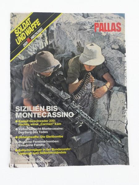 Zeitschrift - Soldat und Waffe - Heft 15