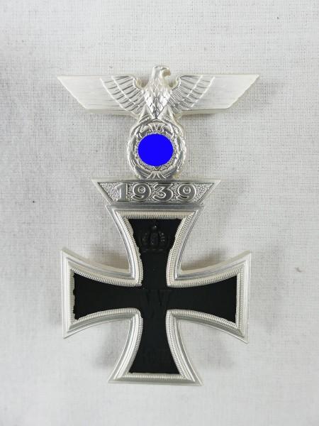 EK1 Eisernes Kreuz 1914 1.Klasse mit Wiederholungsspange 1939 zum Eisernen Kreuz 1.Klasse 1914