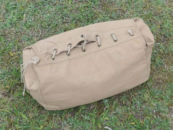 WW2 Type Tropical Tent Shelter / Tropenzelt Zelt Afrikakorps DAK Zweimannzelt
