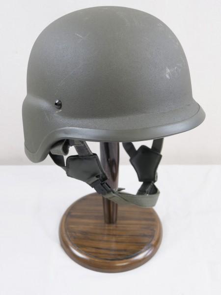 Dänischer Gefechtshelm Kevlar CGF Gallet Combat Helmet Gr. Small