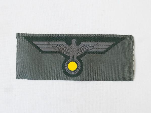 Uniform Brustadler M40 gewebt für Feldbluse