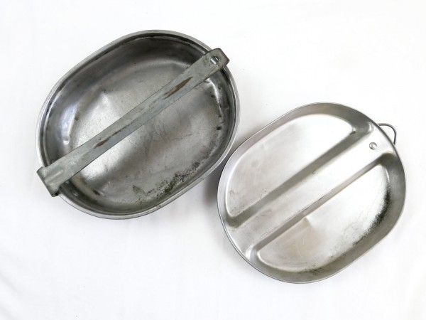 US Mess Kit / Essgeschirr / Dazey Corporation (4183)