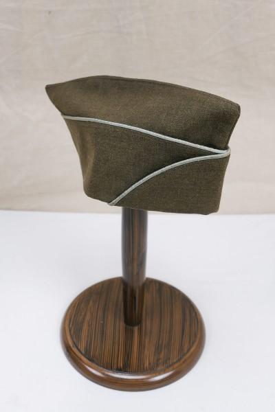 US ARMY Infantry Garrison Cap Size 6 3/4 - Infanterie Schiffchen 53cm