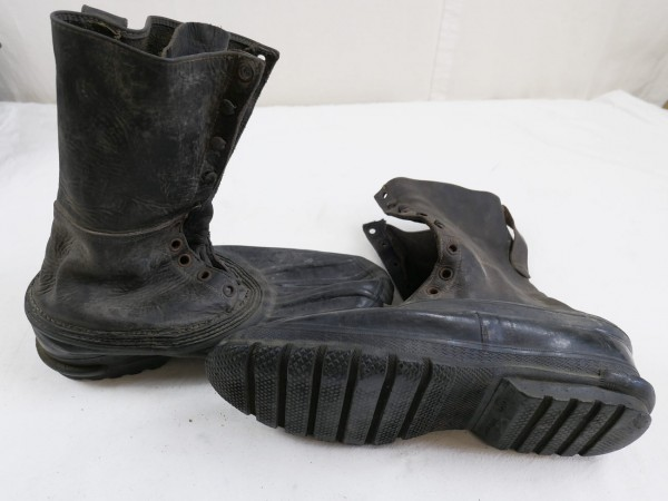 US ARMY Shoepacs Winter Boots Mountain Ski Troop Snow Boots Stiefel Gr.44