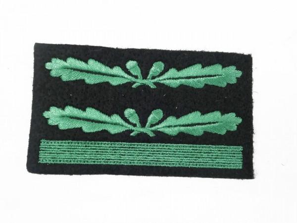 Waffen Elite Rangabzeichen Untersturmführer