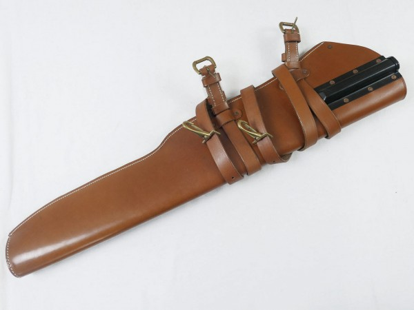 US ARMY WW2 Holster Lederholster für M1 Garand / für KFZ Jeep oder WLA