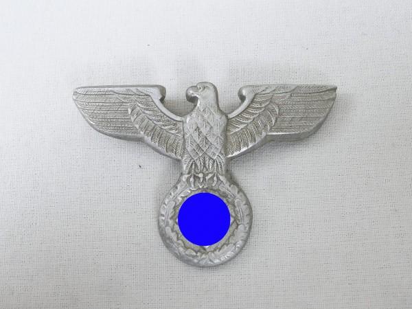 SA Partei Mützenadler an zwei Splinten aus Aluminium
