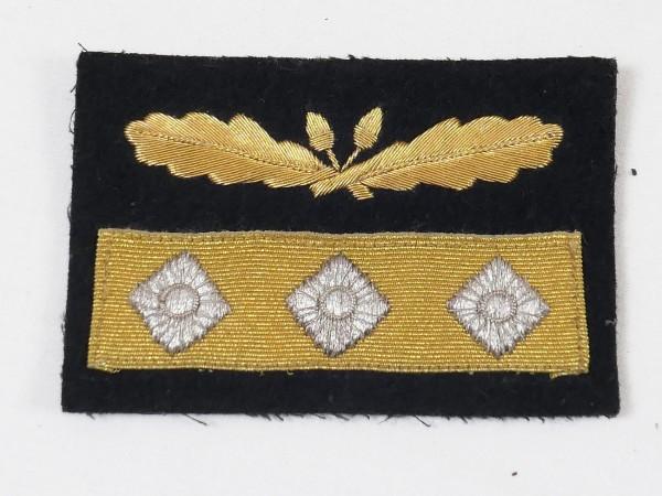 Oberst-Gruppenführer und Generaloberst der Waffen Elite WSS Dienstgradabzeichen