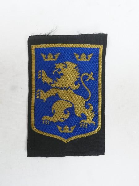 GALIZIEN Ärmel Abzeichen BEVO Ärmelschild WSS Freiwilligen Division 1943