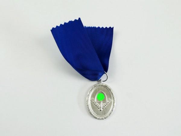 Dienstauszeichnung für den Reichsarbeitsdienst Stufe Silber
