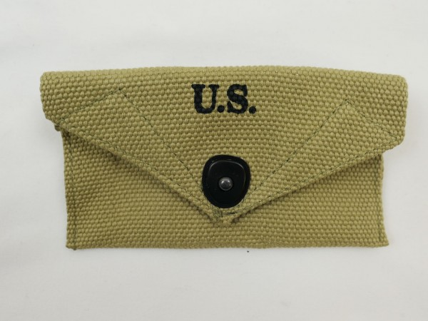 US Army First Aid Kit pouch M-1942 Erste Hilfe Verbandtasche