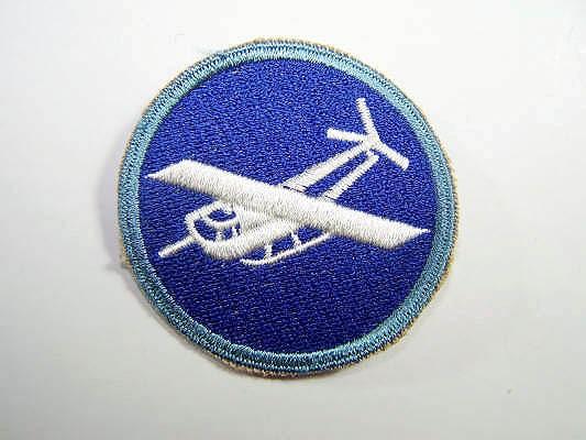 Glider Infanteri