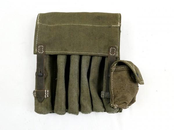 6er Tasche für Stangenmagazine MP38/40