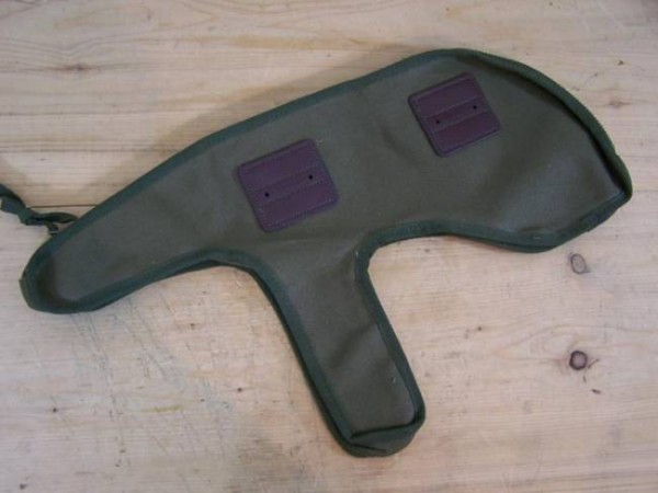 US Army Grease Gun Cover Futteral US Maschinenpistole