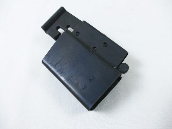 MP38 und MP40 Magazin Lader Ladetool für 9mm